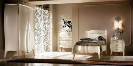 Купити дитячі меблі Шарм від Монте Крісто Мобілі