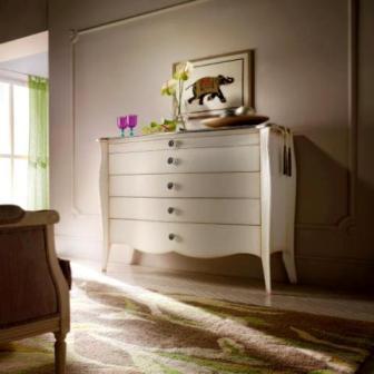 Купити дитячу спальню з масиву натурального дерева