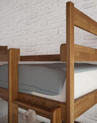 Купити ліжко трансформер Ясна від Аурель для дитячої кімн