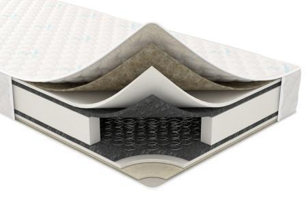 Купити ортопедичний матрац Standart Рlus Sleep & Fly
