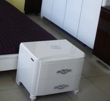 Купити спальний гарнітур Шарм MS-111 зі знижкою в інтернет магазині