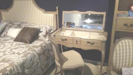 купити спальні меблі у стилі прованс у львові