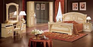 Італійська спальня Aida Camelgroup