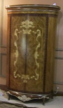 Доставимо класичну італійську спальню Sheraton: