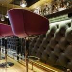 М'які настінні панелі для кафе, барів