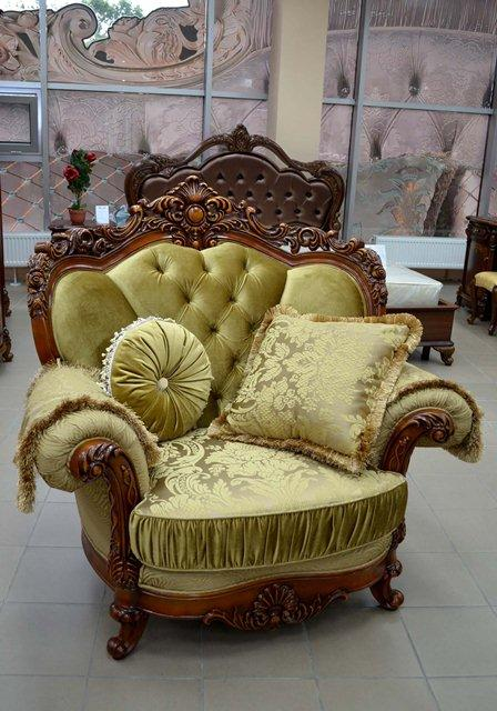 Різне крісло Мілорд, Белліні
