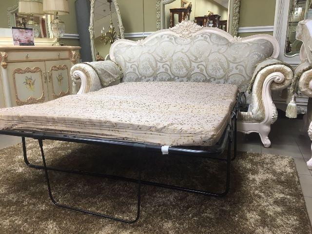 Розкладний диван з розкладушкою Колізей, Белліні