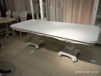 Класичний білий стіл ST- 51, Китай