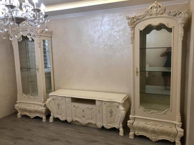 Елітні різні меблі Елиза для вітальні